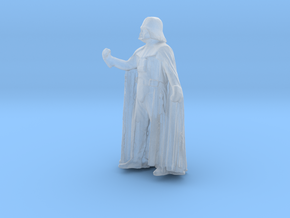 Printle V Homme 1025 - 1/72 - wob in Smooth Fine Detail Plastic