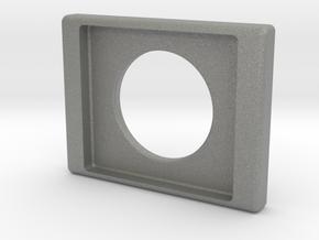 DJI Mavic 2 Pro Gimbal Lens removal Tool in Gray Professional Plastic