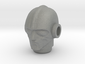 Magno Biotron Head in Gray PA12