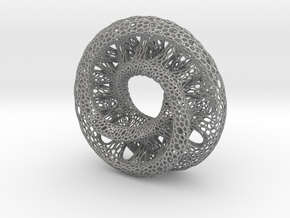 Mobius Tori 9.5 inch in Aluminum