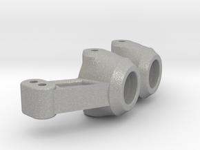 TC4 Steering Hub for DCV/DCJ Conversion in Aluminum