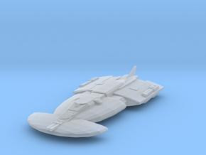 Autobot shuttle Albacourt in Smooth Fine Detail Plastic