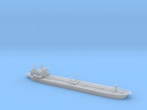 1/2400 Oil Tanker in Smooth Fine Detail Plastic