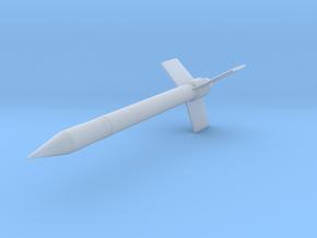 1:72 - Skylark Missile Mk 1 in Smooth Fine Detail Plastic