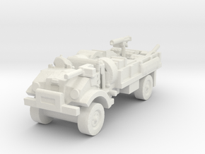 LRDG CMP  30 1/100  in White Natural Versatile Plastic