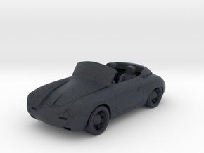 Porsche 356   1:87  HO in Black PA12