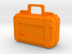 CVT FIRST AID KIT CLASS (B) in Orange Processed Versatile Plastic