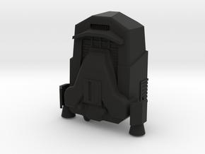 Jump Pack (Imperial) in Black Premium Versatile Plastic