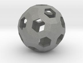 D360 in Gray Professional Plastic