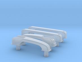 Türgriff Unimog / G Klasse in Smoothest Fine Detail Plastic