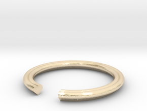 Heart 13.21mm in 14K Yellow Gold