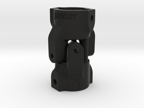 Redcat Everest 10 C-Hubs, Better Caster Angle in Black Natural Versatile Plastic