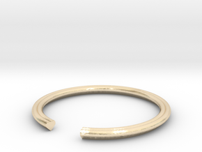 Heart 18.89mm in 14K Yellow Gold