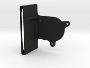 Racepak CL1 roll cage mount for Samsung J3 phone in Black Natural Versatile Plastic