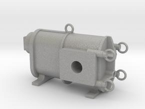Huesker-Kloos-Pumpe in Aluminum