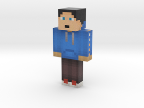 Retiixx | Minecraft toy in Natural Full Color Sandstone