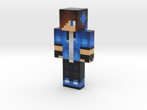 JDcraft68 | Minecraft toy in Natural Full Color Sandstone