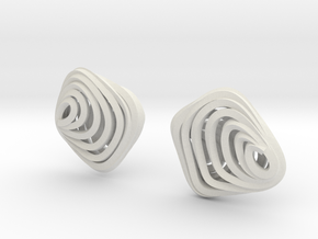swimming studs 10 5 17 in White Natural Versatile Plastic