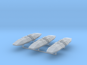 Guardian Light Cruiser 6 pack in Smooth Fine Detail Plastic