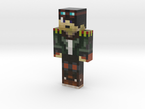 Ez_ | Minecraft toy in Natural Full Color Sandstone