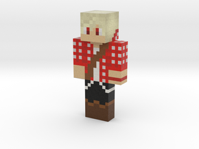 Skin72 | Minecraft toy in Natural Full Color Sandstone