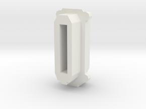 topstructure_4 in White Premium Versatile Plastic