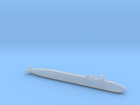 SSBN-728 FLORIDA 2400 FH in Smooth Fine Detail Plastic