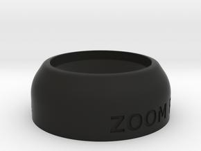 DJI Mavic 2 Zoom Aufsatz in Black Natural Versatile Plastic