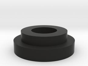Dewalt 611 Power Cord Filler in Black Natural Versatile Plastic