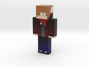 SkinseedSkin_1540574478320 | Minecraft toy in Natural Full Color Sandstone