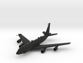 RC-135U Combat Sent in Black Natural Versatile Plastic