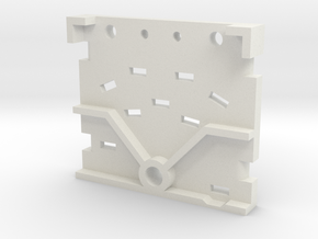 plastic base v1.1 in White Natural Versatile Plastic
