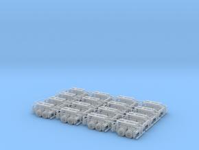 N DigComm Detail Kit V3 - 16 Pack in Smooth Fine Detail Plastic