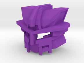 gaaha G1 in Purple Processed Versatile Plastic