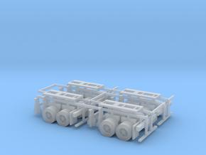 N DigComm Detail Kit V1 - 4 Pack in Smooth Fine Detail Plastic