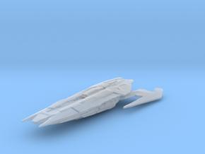 JemHadar Vanguard Carrier in Smooth Fine Detail Plastic