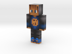 CookieGamer | Minecraft toy in Natural Full Color Sandstone