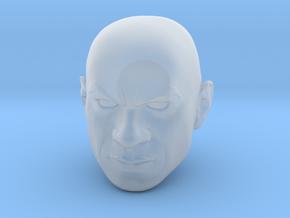 Clone Trooper Sculpt 6 inch in Smooth Fine Detail Plastic