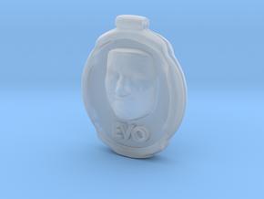Cosmiton N Evo Morales II in Smooth Fine Detail Plastic