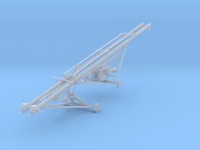N Grain Auger x2 in Smooth Fine Detail Plastic