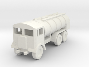 1/200 Scale AEC Matador Tanker in White Natural Versatile Plastic