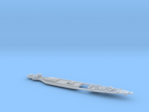 1/350 Minesweeper HMS Harrier Main Deck in Smooth Fine Detail Plastic