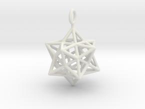 rev in White Natural Versatile Plastic