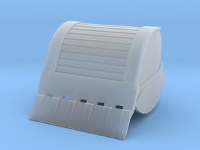 Sandlöffel 3,5 m³ für Liebherr 970SME und Herpa 95 in Smooth Fine Detail Plastic
