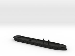 1/1250 Minotaur-class (1863/1865) Gaming Models in Black Natural Versatile Plastic