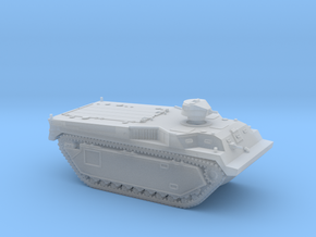 1/144 LVT-3C in Smooth Fine Detail Plastic