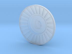 JJ_PennyDish in Smoothest Fine Detail Plastic
