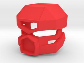 hau G3 in Red Processed Versatile Plastic