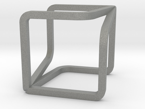 YOUCUBE Charms. Pure Elegance. in Gray PA12
