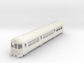 o-76-cl109-trailer-coach-1 in White Natural Versatile Plastic